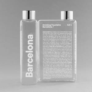 Palomar Phil The Bottle - Barcelona