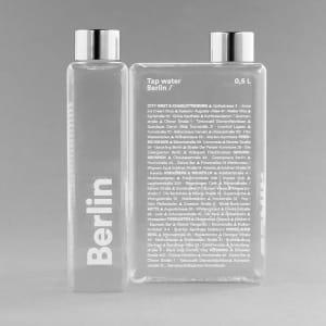 Palomar Phil The Bottle - Berlin