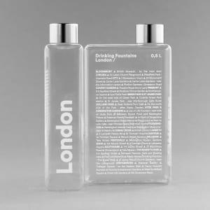 Palomar Phil The Bottle - London