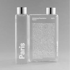 Palomar Phil The Bottle - Paris