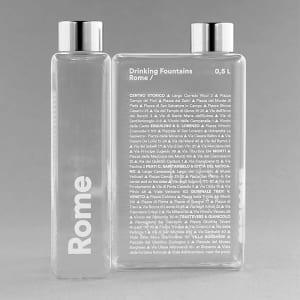 Palomar Phil The Bottle - Rome
