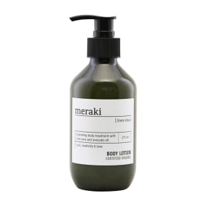 Meraki Linen Dew Bodylotion
