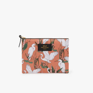 Wouf Pouch Sunset Lagoon Stor