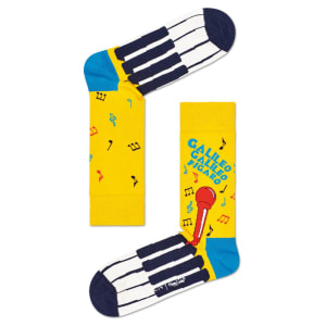 Happy Socks Bohemian Rhapsody str 41-46