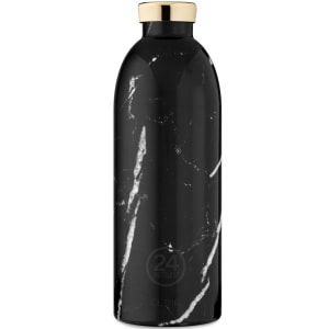 24Bottles Flaske Clima 850ml Black Marble