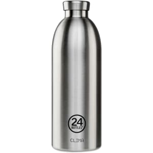 24Bottles Flaske Clima 850ml Steel