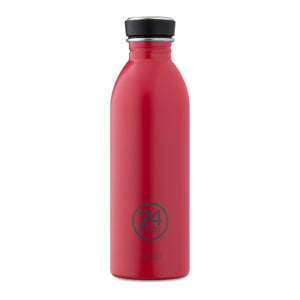 24Bottles Flaske Urban 500ml Hot Red