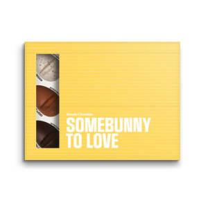 Simply Chocolate Gaveeske Somebunny To Love