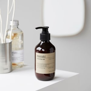Meraki Exfoliating Soap