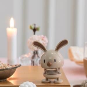 Hoptimist Bunny Small Latte