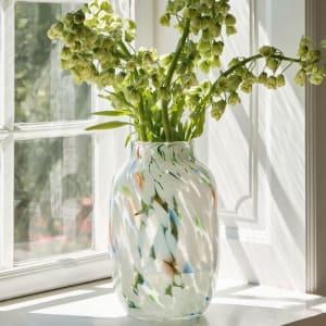 Hay Splash Vase L