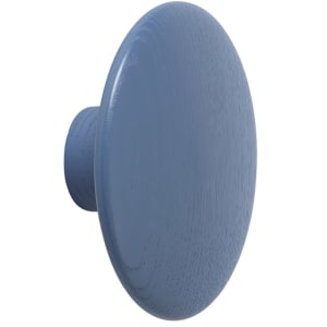 Muuto The Dots pale blue XS til L