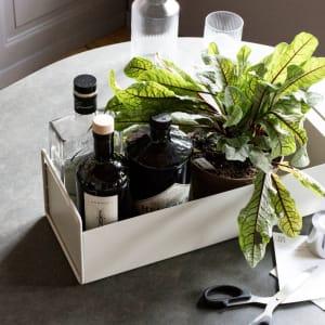 Ferm Living Plant Box S Cashmere