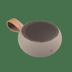 KREAFUNK aGO Bluetooth Høytaler Ivory Sand