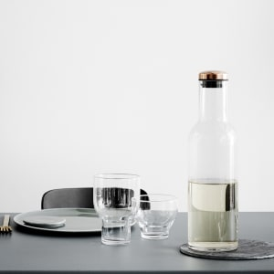 menu bottle karaffel 1l