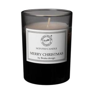 Bruka Design Duftlys Smoked Merry Christmas