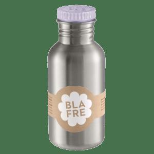 Blafre Stålflaske 0,5l lys lilla