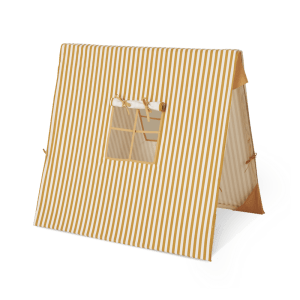 Ferm Living Telt Stripe Mustard