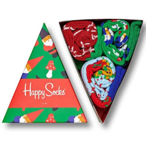 Happy Socks Gaveeske Holiday 3 par 36-40