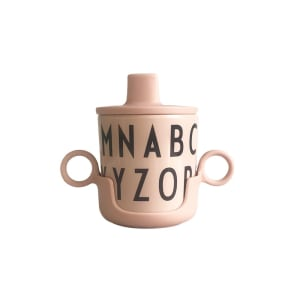 Design Letters Kopp ABC Grow Set Nude