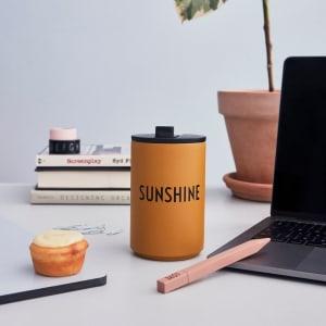 Design Letters Termokopp Sunshine