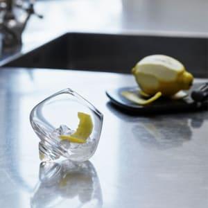 Normann copenhagen likørglass 2stk