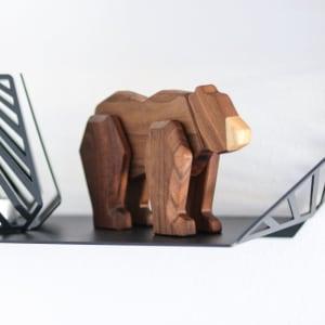 Fablewood Trefigur Bjørn