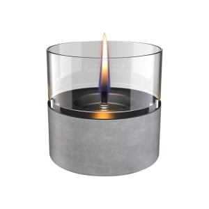 Tenderflame Lykt Cafe 14 Mgo Concrete
