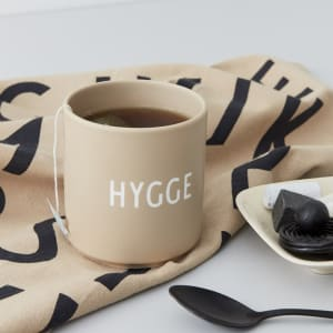 Design Letters Kopp Favourite Cup Hygge
