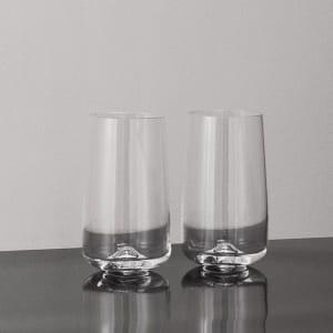 Normann Copenhagen Longdrink Glass 2pk