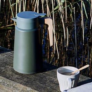 House Doctor Cole Kaffekanne Grønn 1,8l