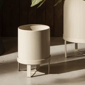 Ferm Living Bau Pot Small Cashmere