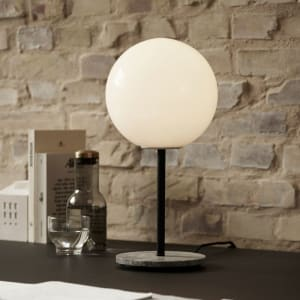 Menu Bordlampe TR Bulb Matt