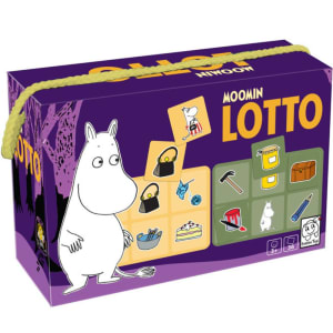 Inspirasjon Forlag Lotto Mummi