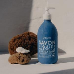 Compagnie de Provence Håndsåpe 500ml Seaweed