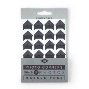 Printworks Fotohjørner