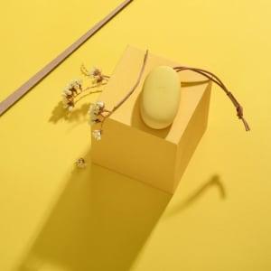 KREAFUNK toCHARGE Mini powerbank fresh yellow