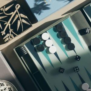 Printworks Backgammon Klassisk