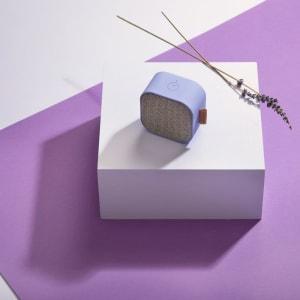 KREAFUNK aCUBE Bluetooth Høytaler Lavender