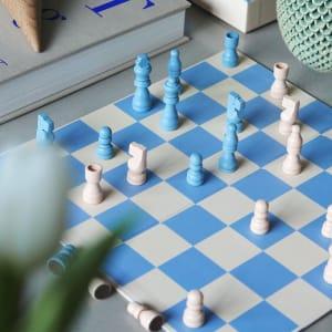 Printworks Sjakk Play