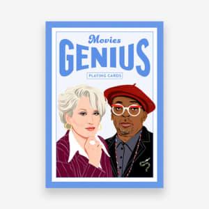 Kortstokk Movie Genius