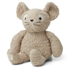 Liewood Mille Bamse Pale Grey