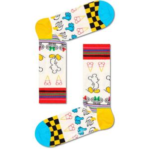 Happy Socks Disney Sunny Sketch 41-46