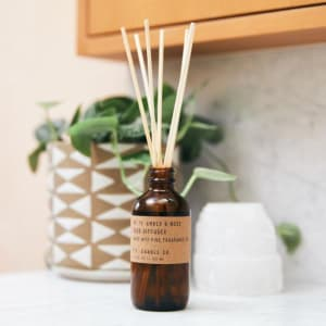 P.F. Candle Diffuser No.11 Amber & Moss