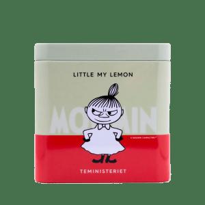 Teministeriet Moomin Lille My Boks, Grønn Te