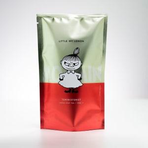 Teministeriet Moomin Lille My Grønn te, 100g