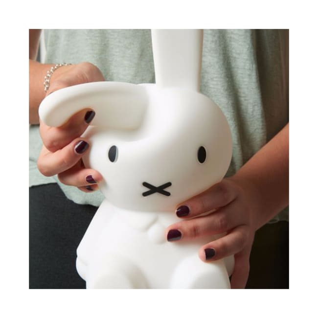 Mr Maria lampe Miffy small | Ting