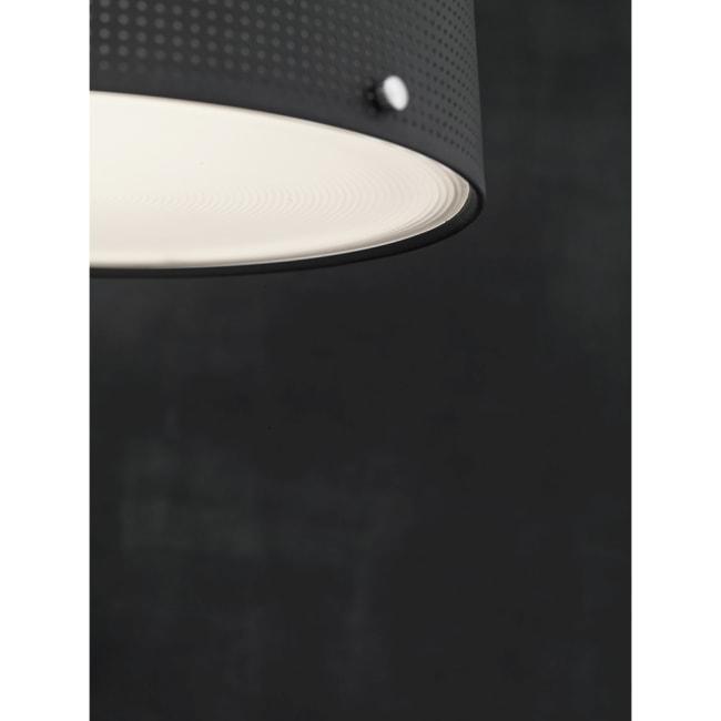 Vipp 521 bordlampe svart   Ting