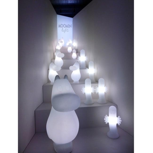 Lampe Hattifnatt Liten   Wallendahl AS