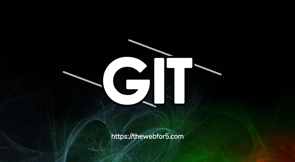 an image of git